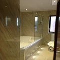 designer bathroom in motherwell