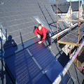 solar panel installation in edinburgh scotland