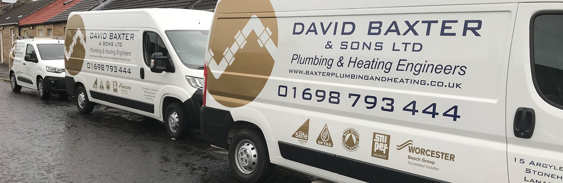 power flushing glasgow